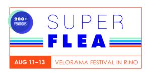 Super-Flea-August-11-to-13-Velorama-Festival-RiNo-Denver