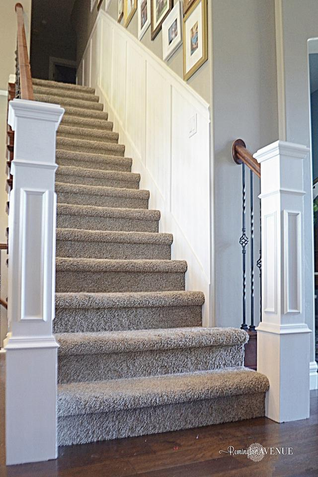 diy-project-staircase-molding-after