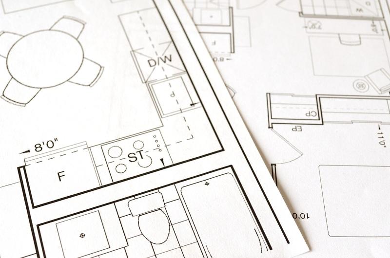 home buying compromise floor plan