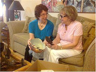 seniors downsizing moving resources
