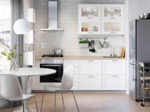 ikea kitchen shaker cabinet doors home improvements roi Denver