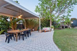 outdoor home improvements