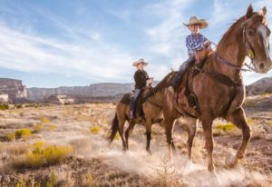 things to do in Colorado before summer ends horseback riding fruita