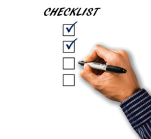 mortgage preapproval document checklist