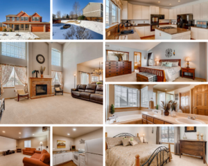 1275 North Tabor Drive Founders Village Castle Rock