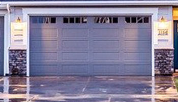 garage door replacement ROI